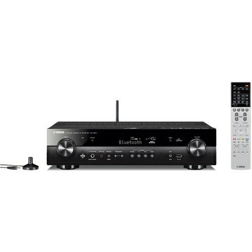 YAMAHA - RX-S601/ブラック(AVアンプ)【店頭受取対応商品】【在庫有り即納・在庫限り】