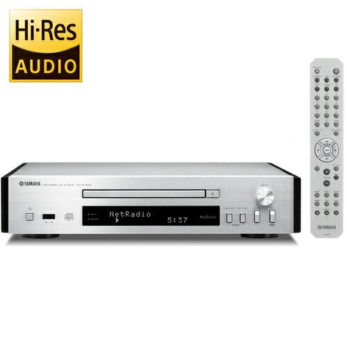 YAMAHA - CD-NT670(ネットワーク対応CDプレーヤー)【在庫有り即納】