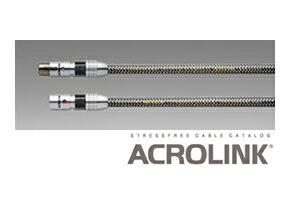 【アクセサリー即納可能】ACROLINK 7N-A2070II XLR 1mアクロリンク アンバランスケーブル
