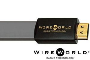 【アクセサリー即納可能】【HDMIケーブル】Wire WorldSilver Starlight 7SSH7 1.0mHDMIケーブル