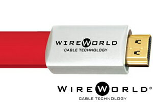 【アクセサリー即納可能】【HDMIケーブル】Wire WorldStarlight 7SHH7 1.0mHDMIケーブル