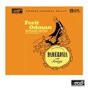 【送料無料!!クリックポストでの発送となります】【XRCD】Dameronia With StringsFerit OdmanXRCD24-NT019