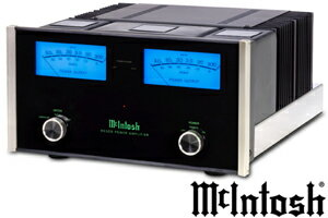 【送料無料】mcIntoshMC302パワーアンプ
