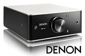 【納期未定、ご確認ください】DENON デノンPMA-60プリメインアンプ