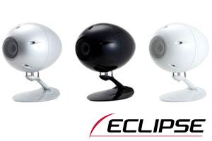 【送料無料】EclipseTD510Mk2イクリプススピーカー(1本)