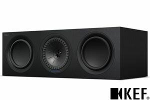【送料無料】KEF Q650cQシリーズセンタースピーカー