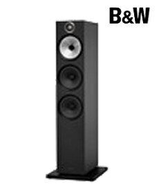 【納期お問い合わせください】B&W 603600series トールボーイスピーカー1本