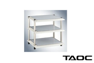 TAOC ASR II-3S-PW audio rack