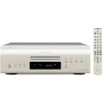 DENON DCD-SX1-SP SACD/CD player DCDSX1