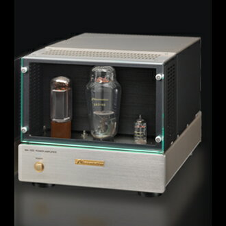 Phasemation MA-1000 (1) vacuum tube type Mono power amplifier fersmation MA1000