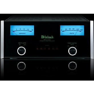 McIntosh MPC1500 power controller Mac MPC-1500