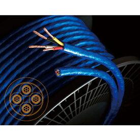 ZONOTONE 6NSP-Granster 5500α(1M) スピーカーケーブル(1m単位で切り売り可能です) ゾノトーン 【4芯】