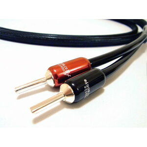Acoustic Harmony S1B Chronos/1.0(バナナプラグ付・1.0mx2本) スピーカーケーブル アコースティックハーモニー