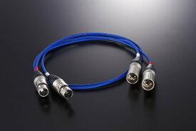 AET エーイーティー XLRケーブル EVO-0402SHRF(XLR) 1.0m ペア