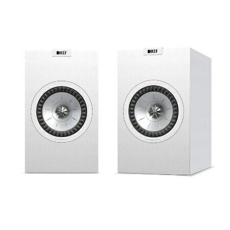 KEF ケーイーエフ スピーカーシステム Q150 サテンホワイト