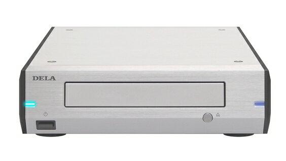 DELA D100 デラ 光ディスクドライブ