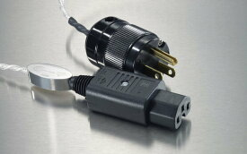 Crystal Cable CrystalPower Micro Diamond 1.0m (CH Precisionの付属品) 特別価格ASK! クリスタルケーブル パワーケーブル