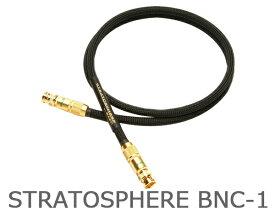 SAEC STRATOSPHERE BNC-1 0.7m サエク BNCケーブル