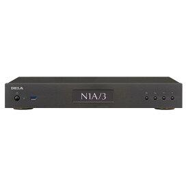 DELA N1A/3-H60B ブラック デラ ミュージックライブラリー