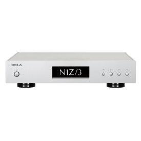 DELA N1Z/3-H60 シルバー デラ ミュージックライブラリー