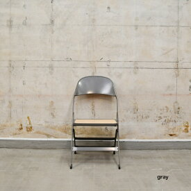 PACIFIC FURNITURE SERVICE(パシフィックファニチャーサービス)CLARIN(クラリン)WOOD SEAT FOLDING CHAIR