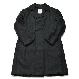 AUGUSTE-PRESENTATION pajama look オーギュストプレゼンテーション 中綿チェスターコート AUPJ011