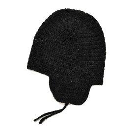 AUGUSTE-PRESENTATION オーギュストプレゼンテーション 耳当て付きニット帽 AUNITHAT001