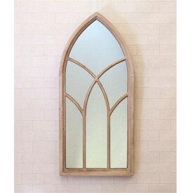 ウッドウォールミラー(ROMA)エレガント アンティーク 新築 リフォーム 模様替え 玄関 上品 鏡 木 店舗 おしゃれ 壁掛け 窓枠