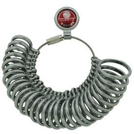 [WA006]MKS メイコー指輪ゲージ No.40610【明工舎製作所/リングゲージ/サイズゲージ】