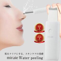 美顔器音波振動美顔機ウォーターピーリングディープクレンジングEMSパッティングリフトアップ