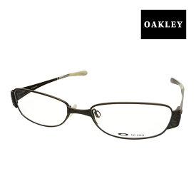 オークリー メガネ OAKLEY POETIC4.0 12-400