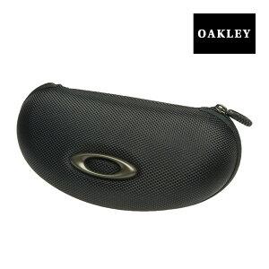 オークリー スポーツ サングラス ケース OAKLEY RACING JACKET SOFT VAULT CASE レーシングジャケットソフトヴォルトケース BLACK 100-760-001