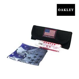 オークリー アクセサリー クリーナー OAKLEY LENS CLEANING KIT レンズクリーニングキット 101-008-001