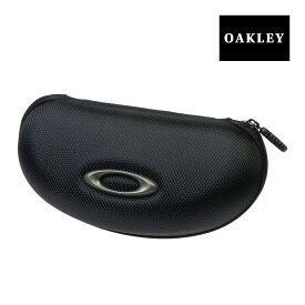 オークリー スポーツ サングラス ケース OAKLEY SPORT SOFT VAULT CASE BLACK 101-075-001