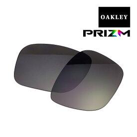 オークリー ホルブルック サングラス 交換レンズ プリズム 102-770-001 OAKLEY HOLBROOK PRIZM BLACK