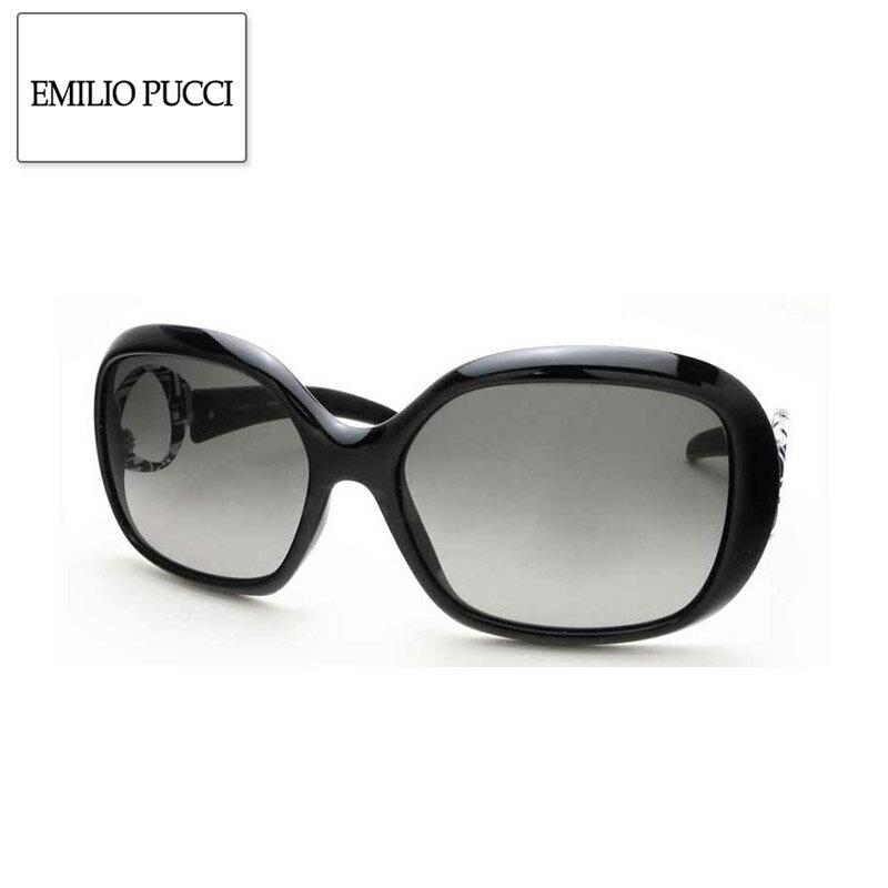 エミリオプッチ サングラス EMILIO PUCCI EP619S ep619s-001