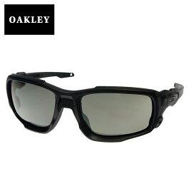 オークリー ショックチューブ スタンダードフィット サングラス oo9329-01 OAKLEY BALLISTIC SHOCKTUBE スポーツサングラス