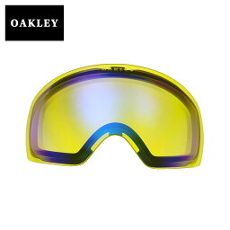奥克利風鏡雪風鏡可互換的透鏡OAKLEY FLIGHT DECK XM飛行甲板H.I.YELLOW 101-104-002