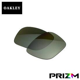 【訳あり】 アウトレット オークリー ホルブルック サングラス 交換レンズ プリズム 偏光 102-770-002 OAKLEY HOLBROOK PRIZM BLACK POLARIZED