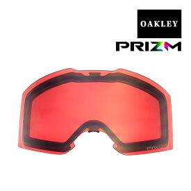 オークリー フォールライン ゴーグル 交換レンズ プリズム 102-435-003 OAKLEY FALL LINE スノーゴーグル PRIZM ROSE