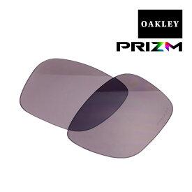 オークリー ホルブルック サングラス 交換レンズ プリズム 102-770-003 OAKLEY HOLBROOK PRIZM GREY