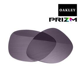 オークリー フロッグスキン サングラス 交換レンズ プリズム 偏光 102-797-004 OAKLEY FROGSKINS PRIZM GREY POLARIZED