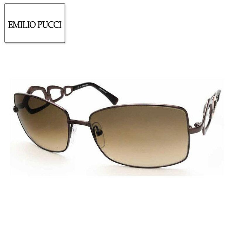 エミリオプッチ サングラス EMILIO PUCCI EP106S ep106s-204