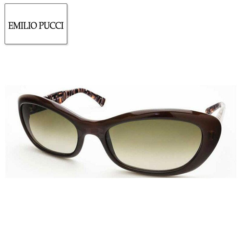 エミリオプッチ サングラス EMILIO PUCCI EP621S ep621s-204