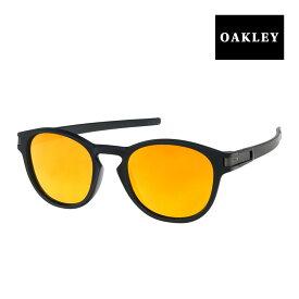 オークリー ラッチ アジアンフィット サングラス oo9349-04 OAKLEY LATCH ジャパンフィット