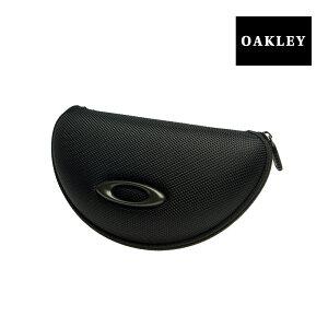 オークリー スポーツ サングラス ケース OAKLEY MEDIUM SOFT VAULT CASE ミディアムソフトヴォルトケース BLACK 07-005