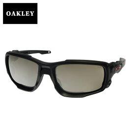 オークリー ショックチューブ スタンダードフィット サングラス oo9329-05 OAKLEY BALLISTIC SHOCKTUBE スポーツサングラス