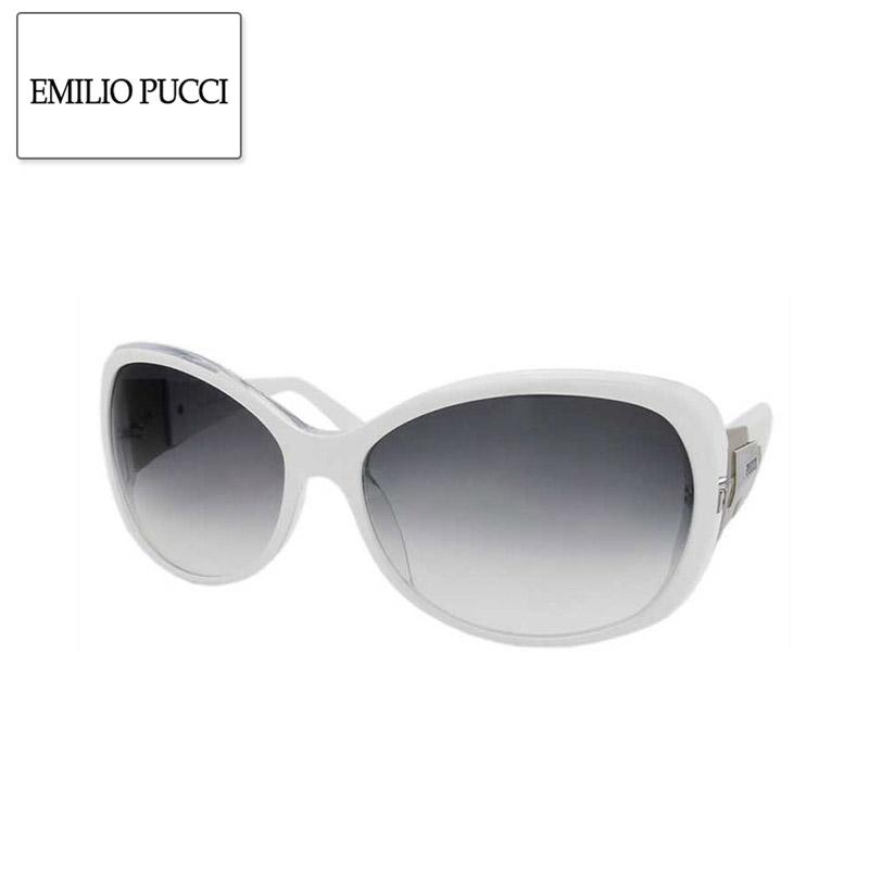 エミリオプッチ サングラス EMILIO PUCCI EP612S ep612s-107