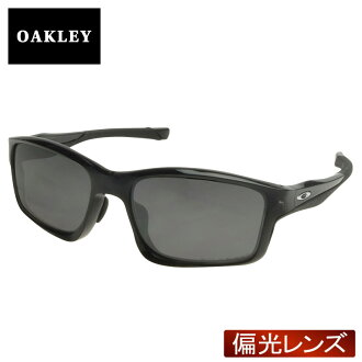 In coupons and reviews! Oakley Sunglasses OAKLEY oo9252-07 CHAINLINK (chain link) Asian fit POLARIZED BLACK INK/BLACK IRIDIUM polarized