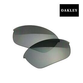 オークリー ハーフジャケット2.0 サングラス 交換レンズ 43-508 OAKLEY HALF JACKET2.0 スポーツサングラス SLATE IRIDIUM マイクロバックなし